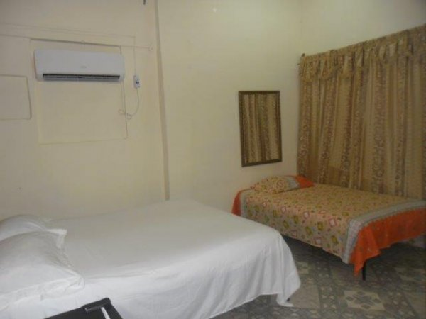 Raiza Hostel