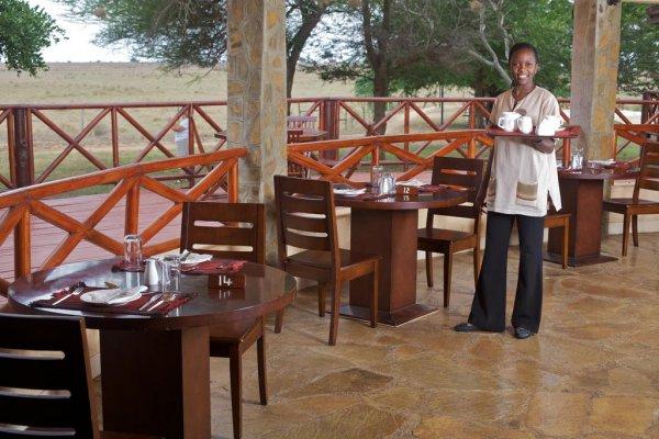 Ashnil Aruba Lodge in Voi, Kenya Top Hostels Hostel in Europe