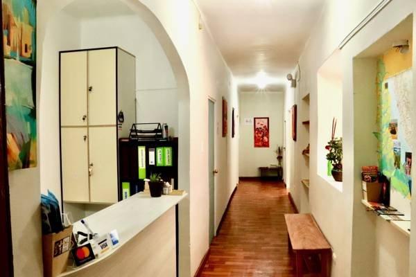 Tukuna Hostel