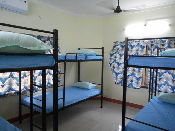 Gala Time Hostel