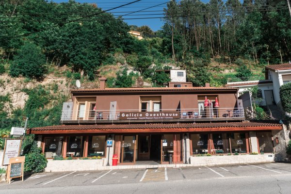 Galicia Guesthouse