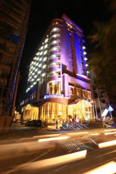Sapphire Addis Hotel