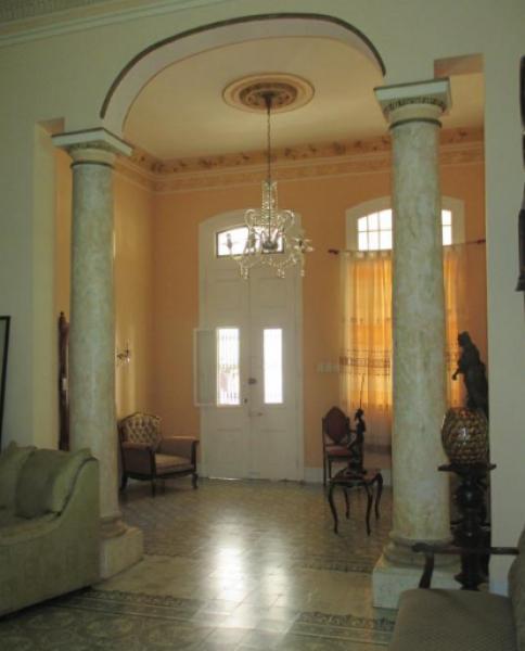 Casa Maricelis