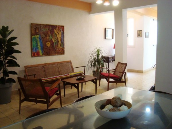Apartment Junto al Mar, Humboldt y Malecon