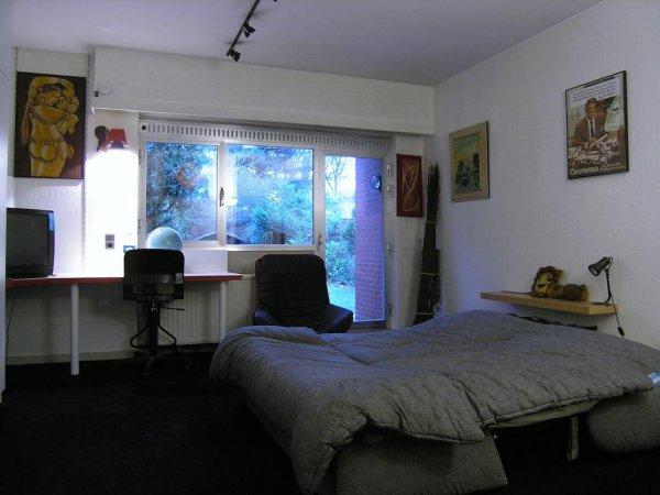 BnB Middelheim Guest House