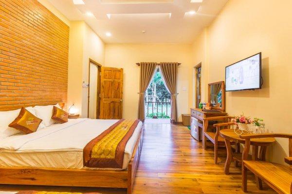 The Garden House Phu Quoc