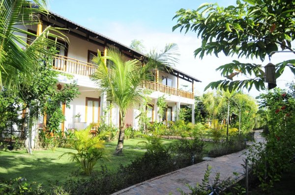 Lacasa Resort