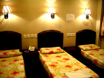 TWH - Tai Wan Hotel