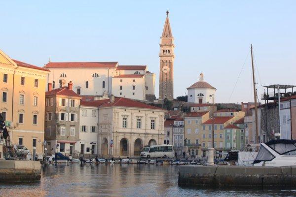 Hostel Adriatic Piran