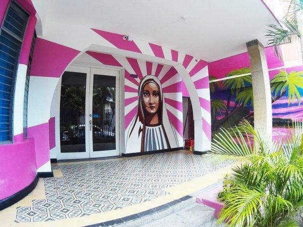 Hostel Fatima Beach