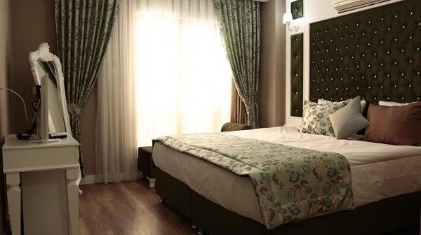 Casa De Sirena Boutique Hotel