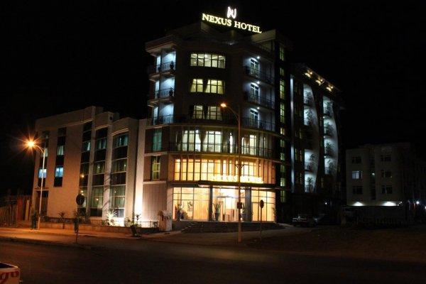 Swiss Inn Nexus Hotel