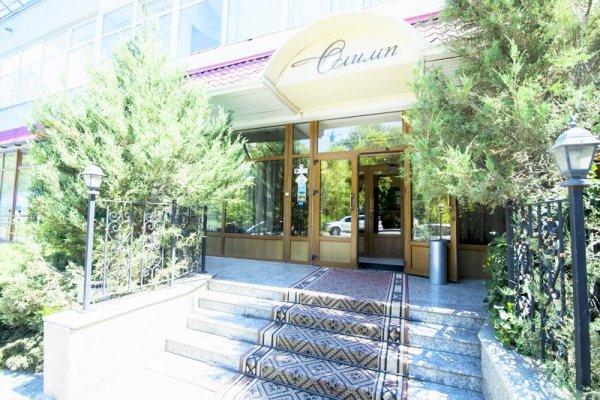 Olimp Hotel Odessa