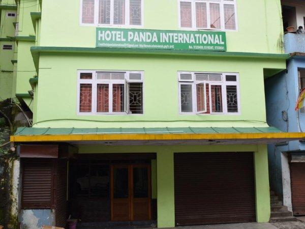 Hotel Panda International