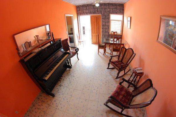 Apartamentos Maggy Habana