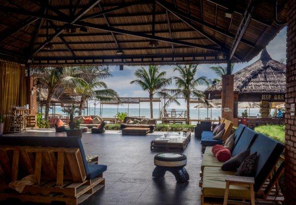 Long Son Mui Ne Beach Campgrounds Resort