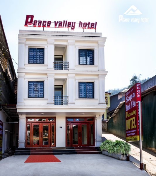 Peace Valley Hotel