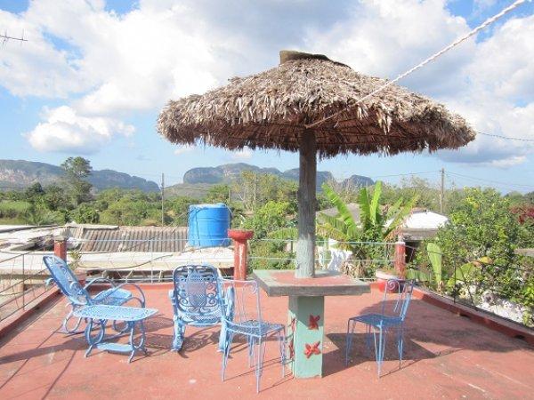 Villa Naturaleza
