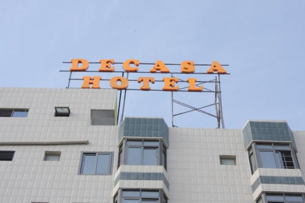 Decasa Hotel