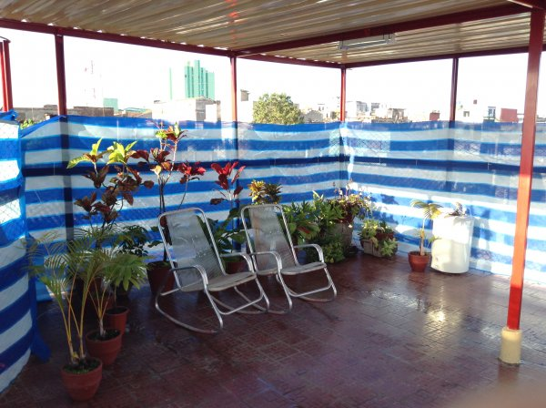 Hostal Las Arecas