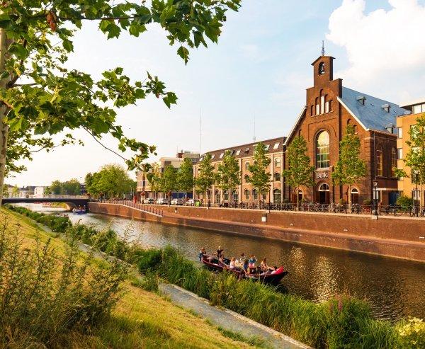 BUNK Utrecht
