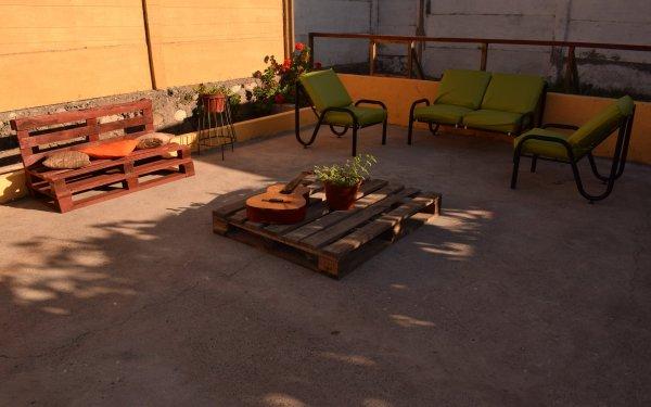 Guest House La Bahia