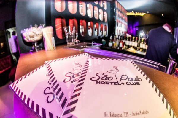 SAO PAULO HOSTEL CLUB