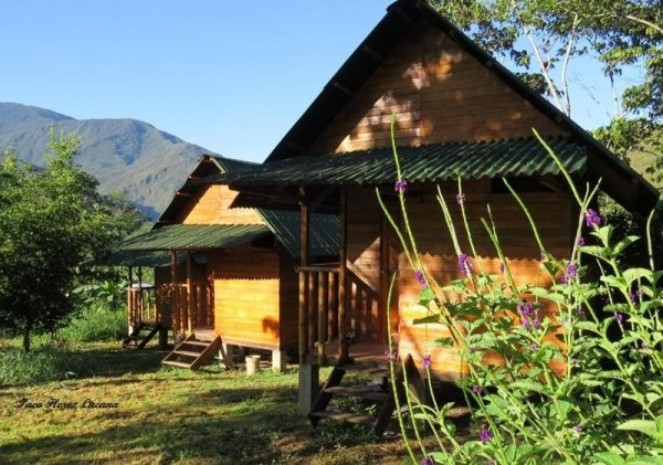 Ipal Eco Lodge
