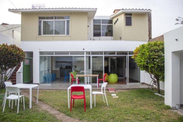La Unsha Hostel