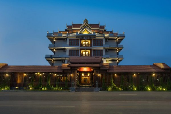 NorakSoeng Angkor Hotel