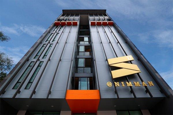 S17@Nimman Hotel