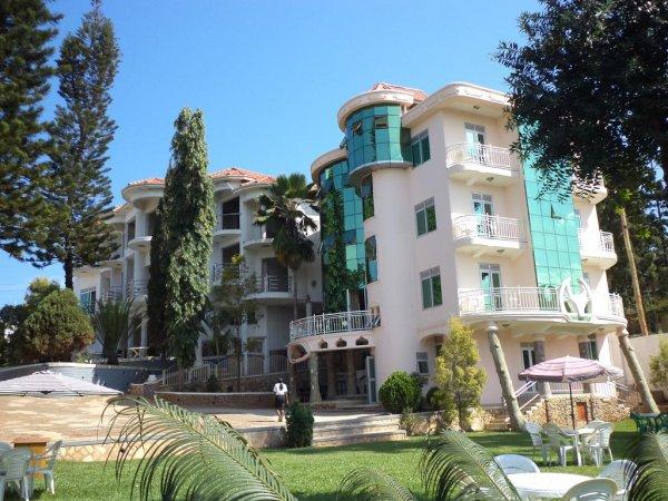 Royal View Hotel Kampala