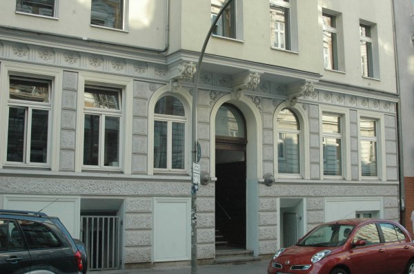 buch-ein-bett Hostel