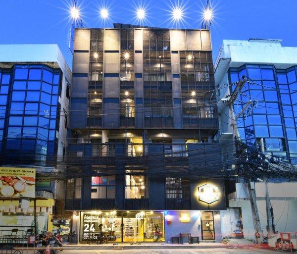 248 Street Hostel