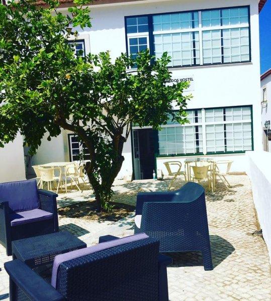 Guesthouse Vila de Óbidos