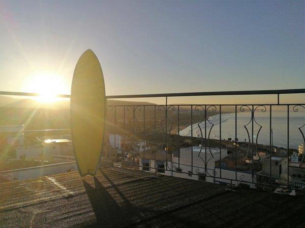 Hakuna Matata Surf House