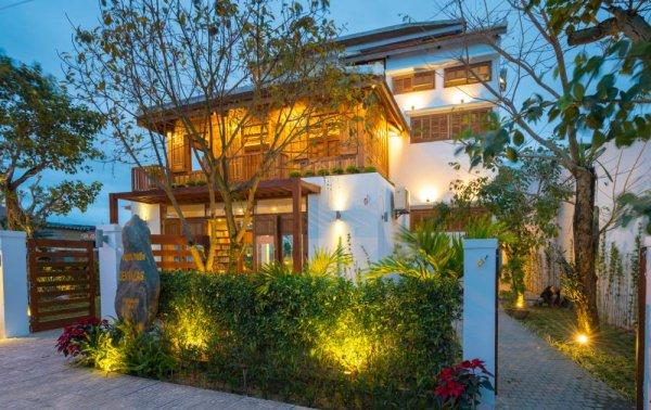 Zen Boutique Villa Hoi An