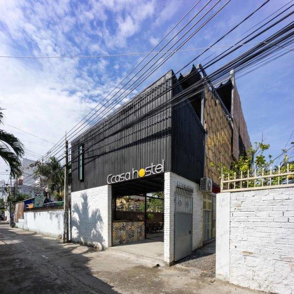 Ccasa Hostel &Coffee Bar