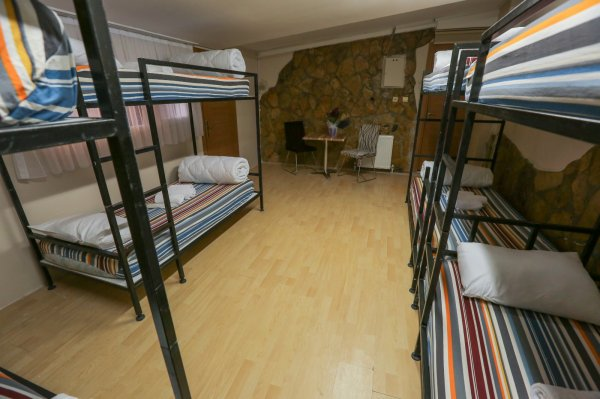 The Macan Hostel