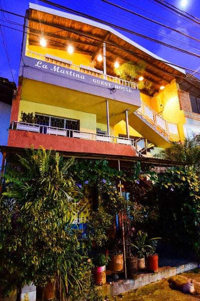 La Martina Guest House