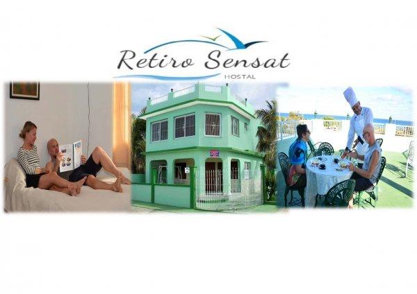 Hostal Retiro Sensat