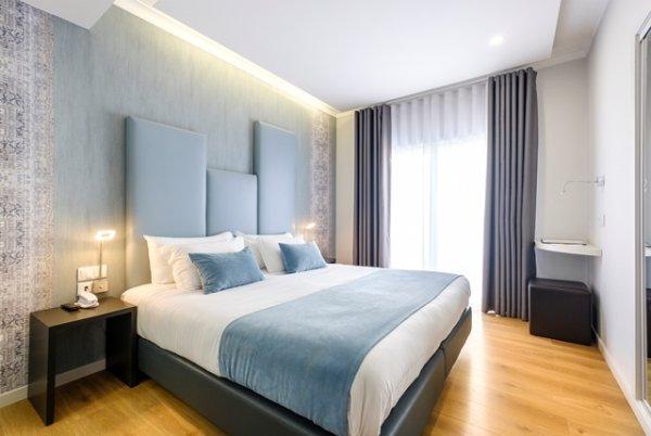 Hotel Rosa Mistica