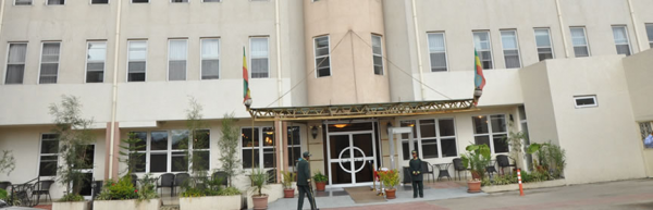 Addis Regency