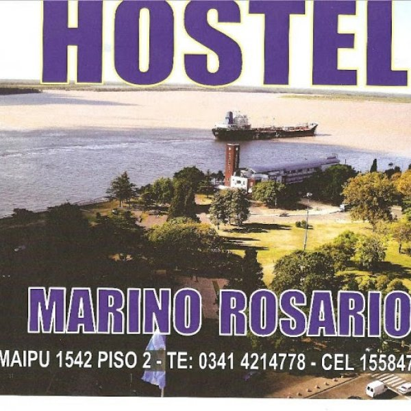 Hostel Marino Rosario