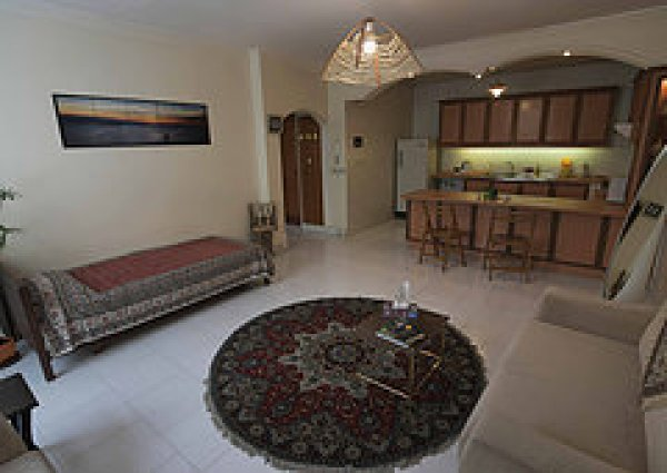 Nik Sara Guest House