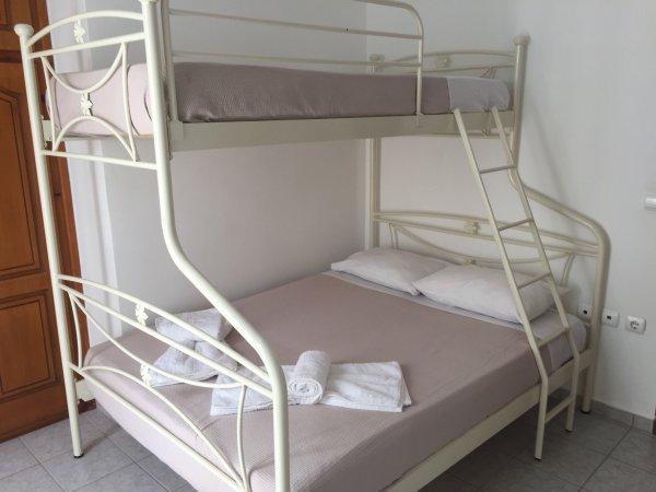 Depis Apartments