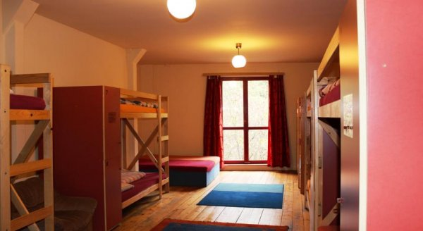 Hostel Marabou Prague
