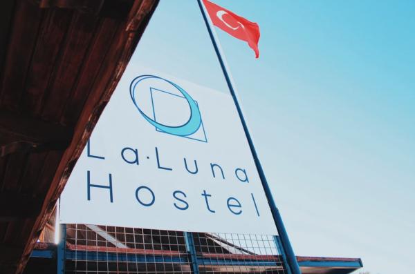 La Luna Hostel