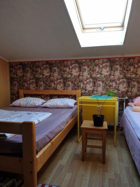 Arina Rodionovna Hostel