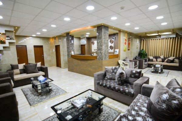 Amir Palace Hotel - Aqaba